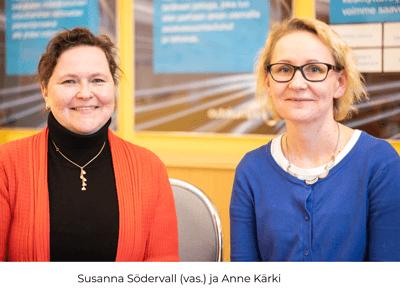 Susanna-Soedervall-ja-Anne-Kaerki-400-px